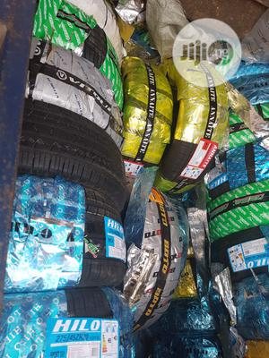 Brand New Tyres All Sizes Available | Vehicle Parts & Accessories for sale in Lagos State, Lagos Island (Eko)