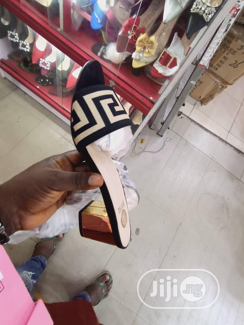 Fendi Slippers   Shoes for sale in Lagos Island, Lagos State, Nigeria