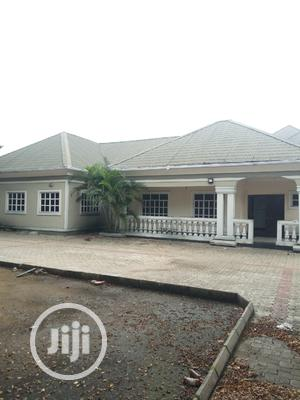 Executive 4bedroom Bungalow With Good Light In Ada George | Houses & Apartments For Rent for sale in Rivers State, Port-Harcourt