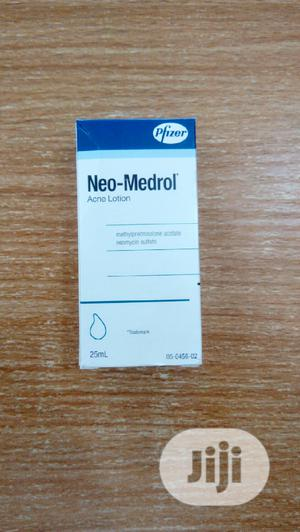 Neomedrol Acne Lotion   Skin Care for sale in Lagos State, Surulere