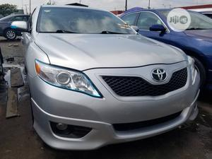 Toyota Camry 2010 Silver | Cars for sale in Lagos State, Amuwo-Odofin