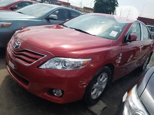 Toyota Camry 2011 Red | Cars for sale in Lagos State, Amuwo-Odofin