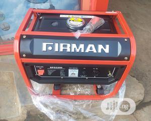Fireman New Power New Life Spg2200 Petrol Generator | Electrical Equipment for sale in Lagos State, Ifako-Ijaiye