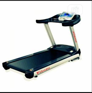6hp Commercial Treadmill   Sports Equipment for sale in Lagos State, Surulere