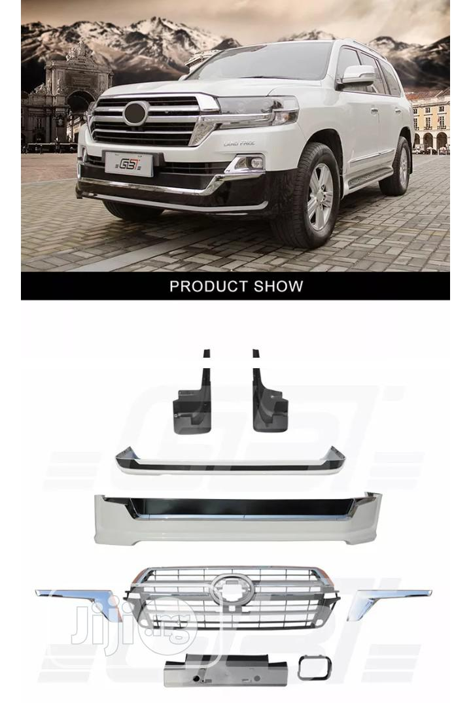 Upgrade Kit For Landcruiser Prado 2010 To 2020   Automotive Services for sale in Mushin, Lagos State, Nigeria