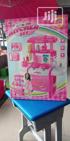 Kitchen Set | Toys for sale in Lagos State, Ikeja