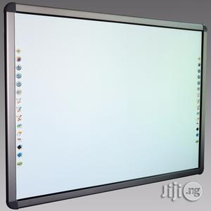Riotouch 82 Inch Diagonal Infrared Multi Touch Interactive Whiteboard | Stationery for sale in Lagos State, Ikeja