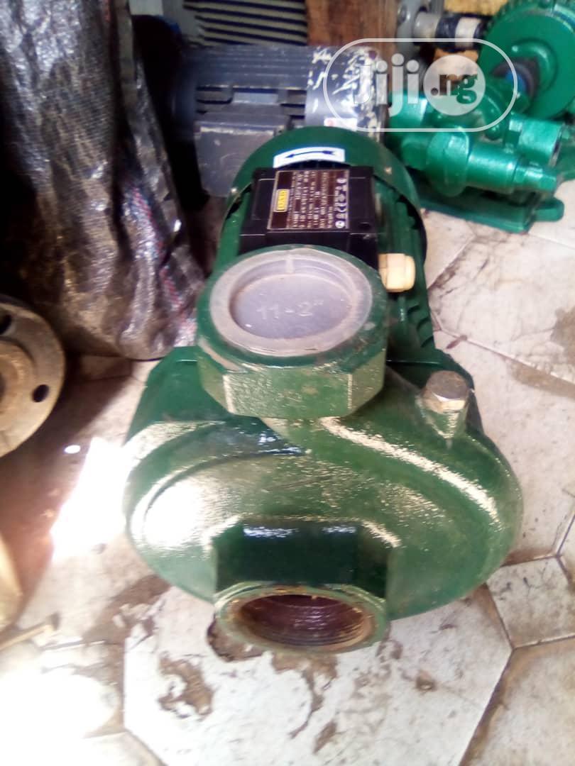 Original Close Water Pump