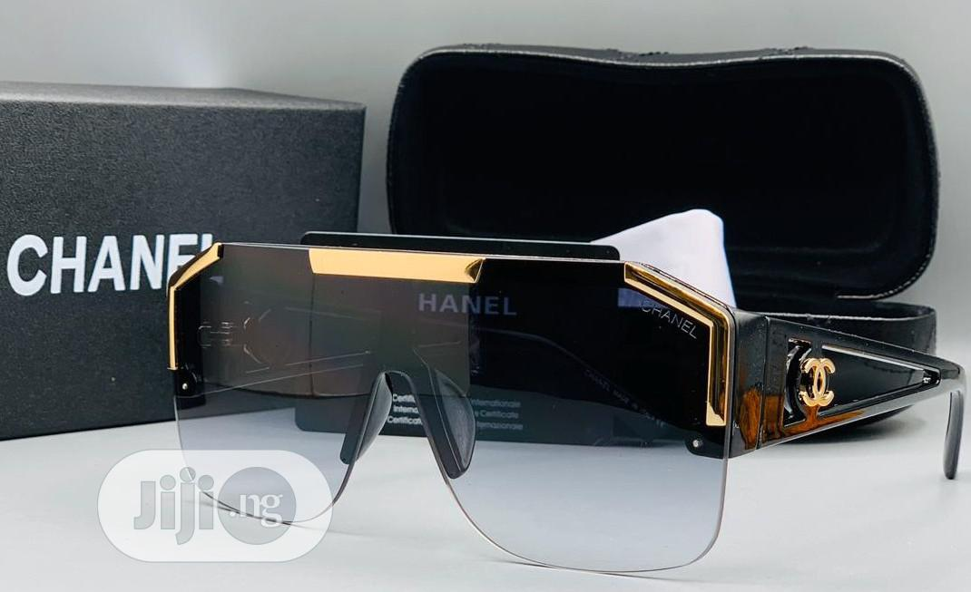 Chanel Unisex Designers Sunglasses | Clothing Accessories for sale in Surulere, Lagos State, Nigeria