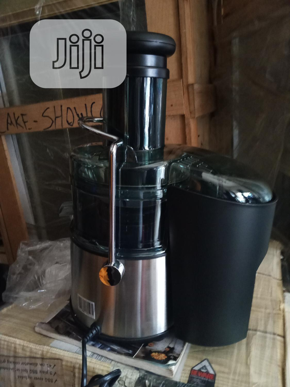 Juice Extractor | Kitchen Appliances for sale in Ojo, Lagos State, Nigeria