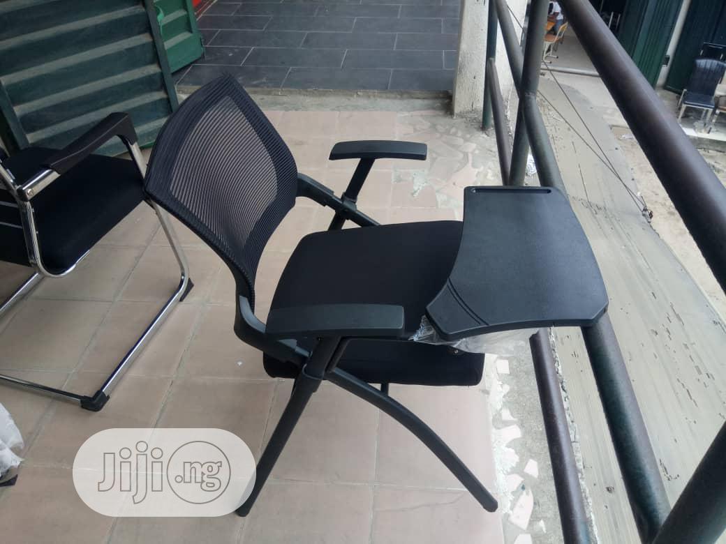 Mesh Training Chair
