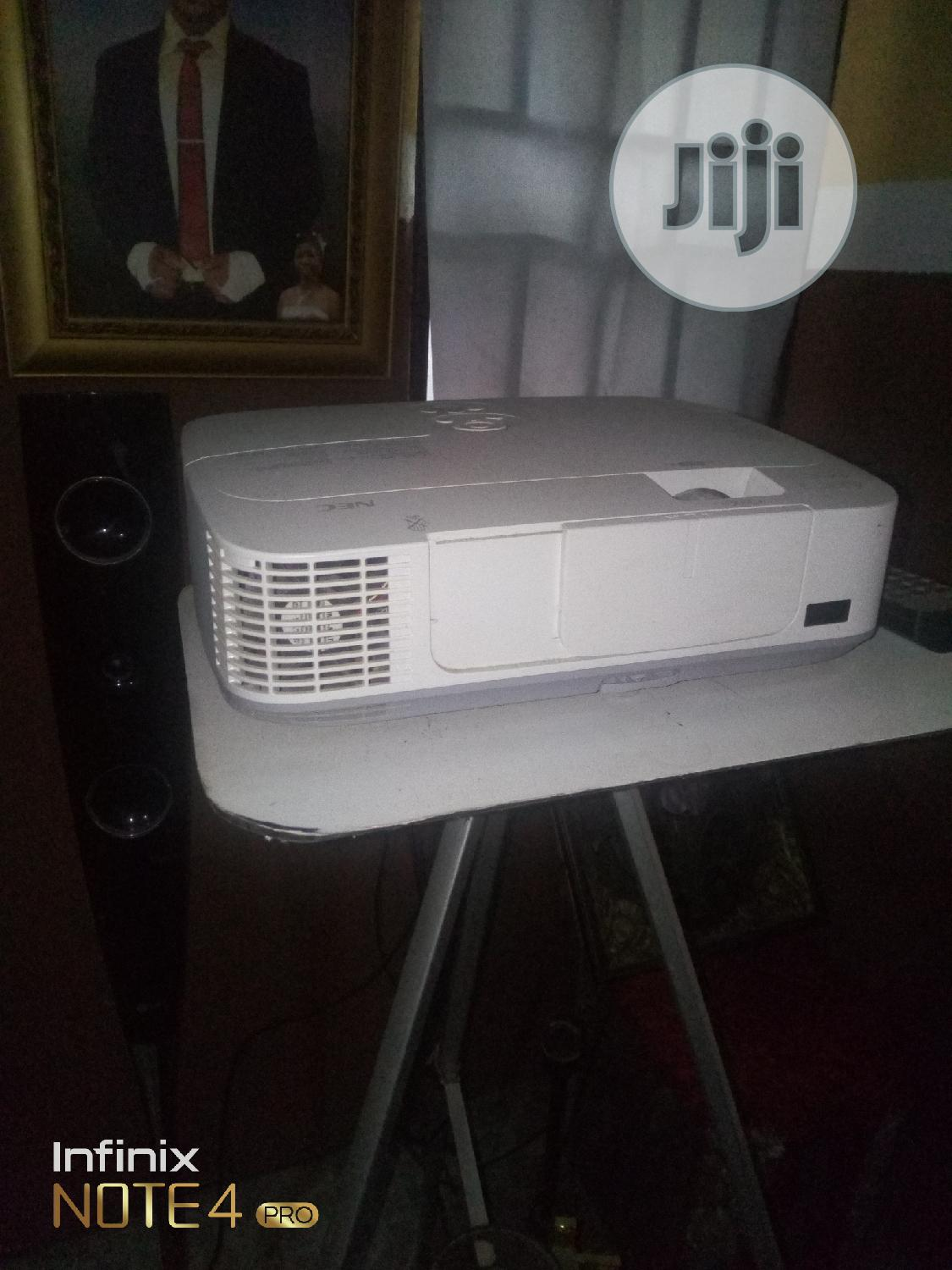 Nec Projector M311w | Accessories & Supplies for Electronics for sale in Amuwo-Odofin, Lagos State, Nigeria