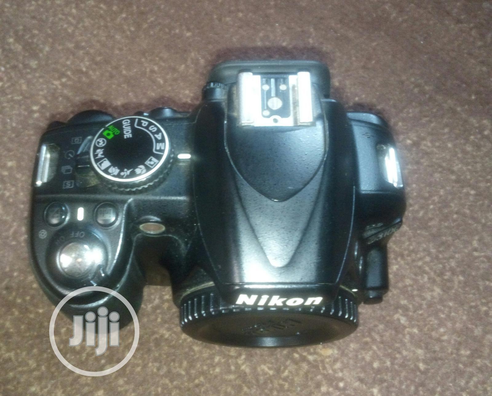 Nikon D3100   Photo & Video Cameras for sale in Ikorodu, Lagos State, Nigeria