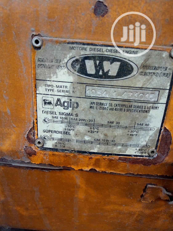 Mobile Mixer   Heavy Equipment for sale in Amuwo-Odofin, Lagos State, Nigeria