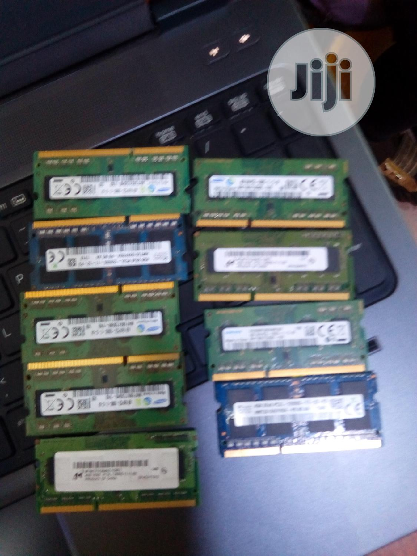 Original Pc3l, 4GB Ram | Computer Accessories  for sale in Wuse 2, Abuja (FCT) State, Nigeria