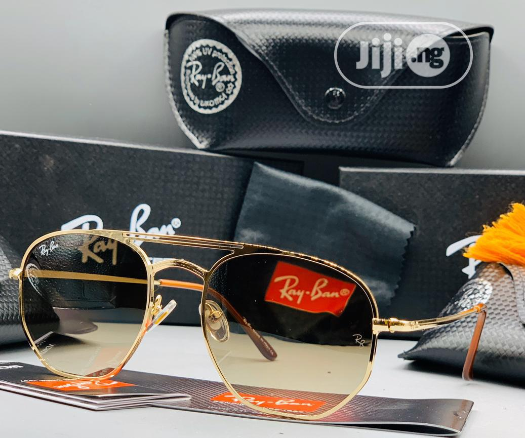 Ray Ban Men's Designers Sunglasses | Clothing Accessories for sale in Surulere, Lagos State, Nigeria