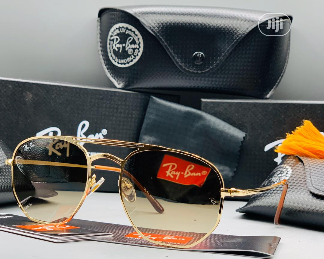 Ray Ban Men's Designers Sunglasses