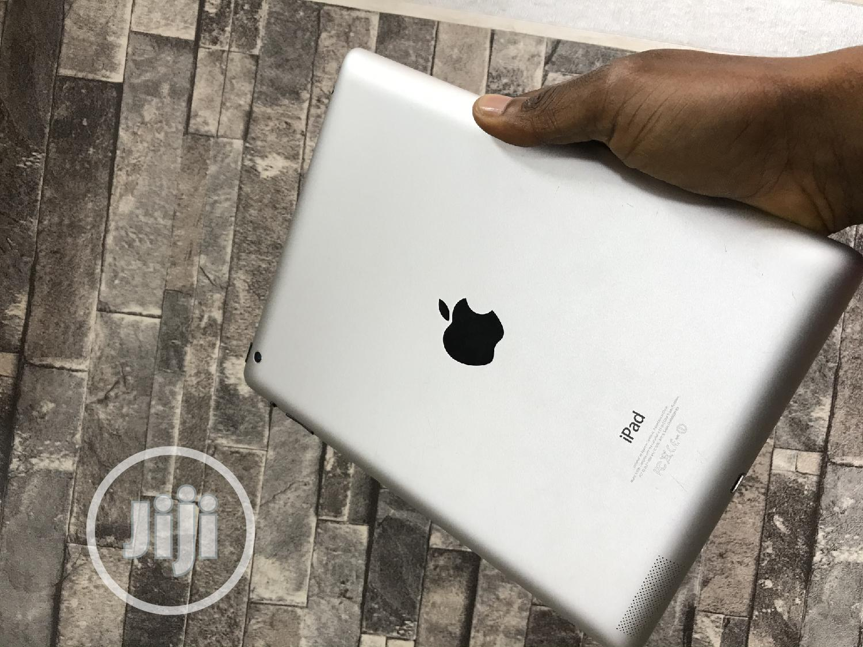 Apple iPad 3 Wi-Fi 16 GB White | Tablets for sale in Ikeja, Lagos State, Nigeria