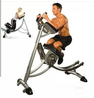 Ab Coaster Machine | Sports Equipment for sale in Lagos State, Surulere