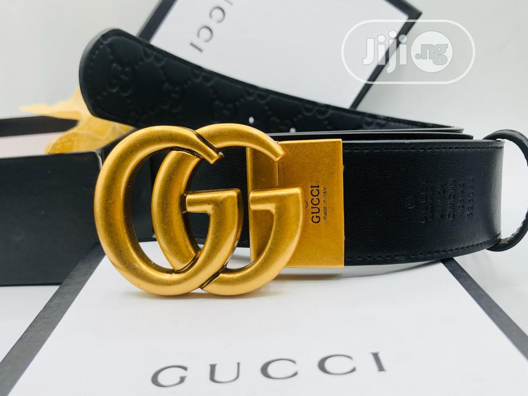 Gucci Belt | Clothing Accessories for sale in Lagos Island, Lagos State, Nigeria