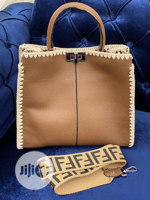 High Quality Fendi Learther Bag for Women | Bags for sale in Lagos State, Magodo
