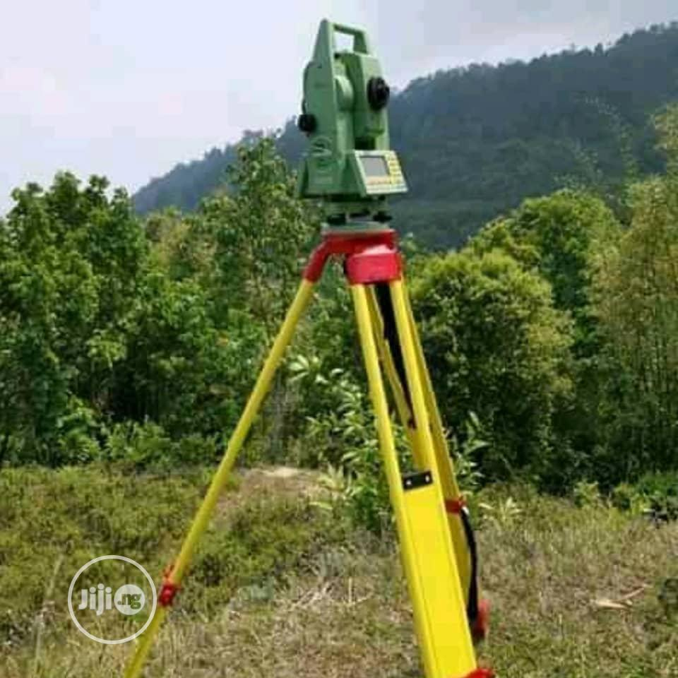 Land Survey To Chart And Check Land Before You Buy