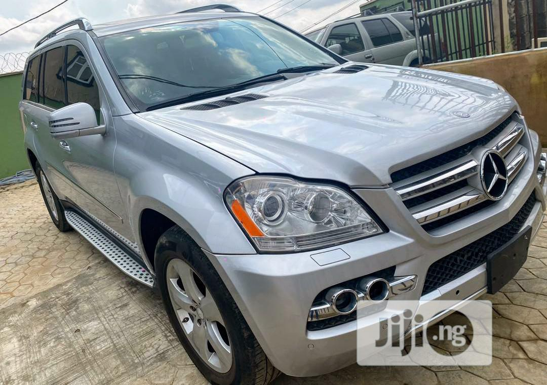 Mercedes-Benz GL Class 2012 | Cars for sale in Ikeja, Lagos State, Nigeria