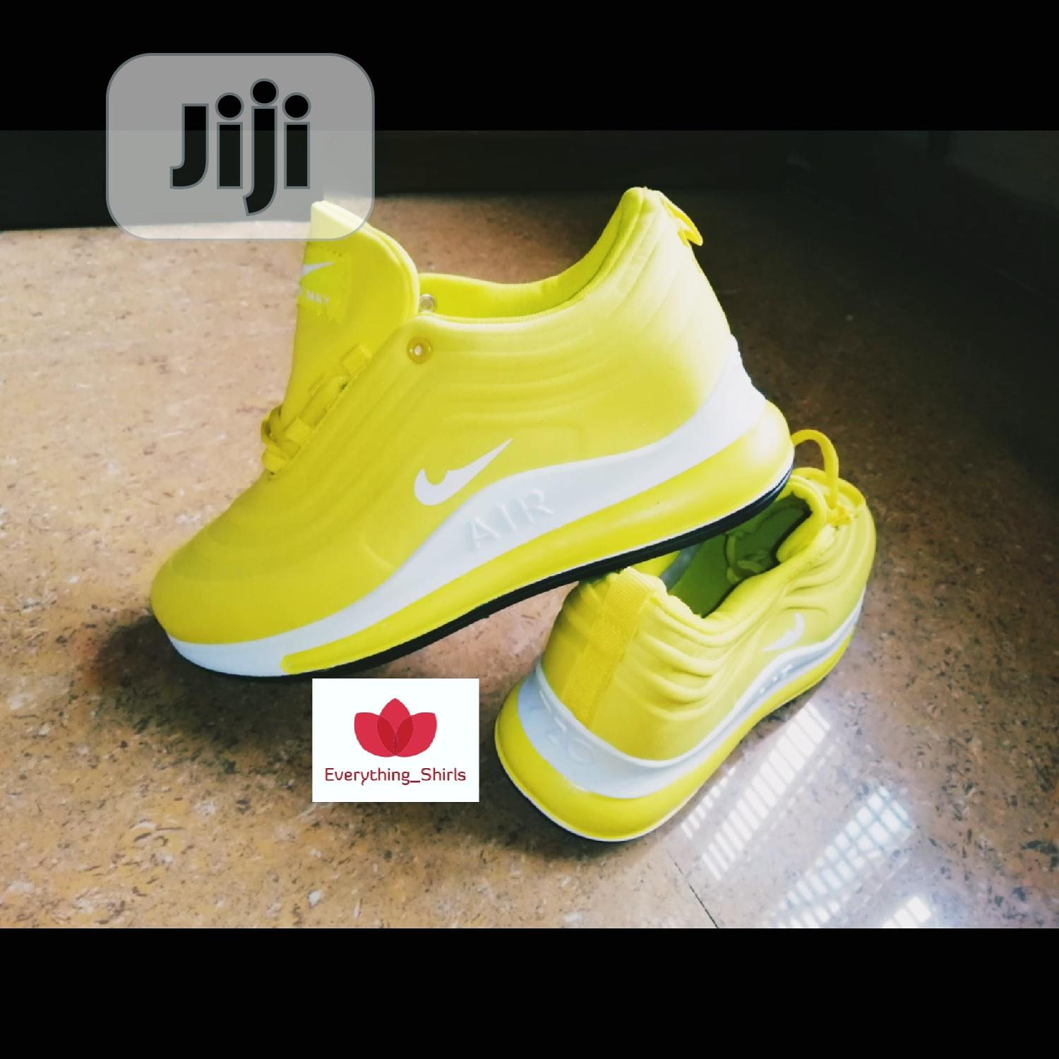 Unisex Sneakers | Shoes for sale in Alimosho, Lagos State, Nigeria