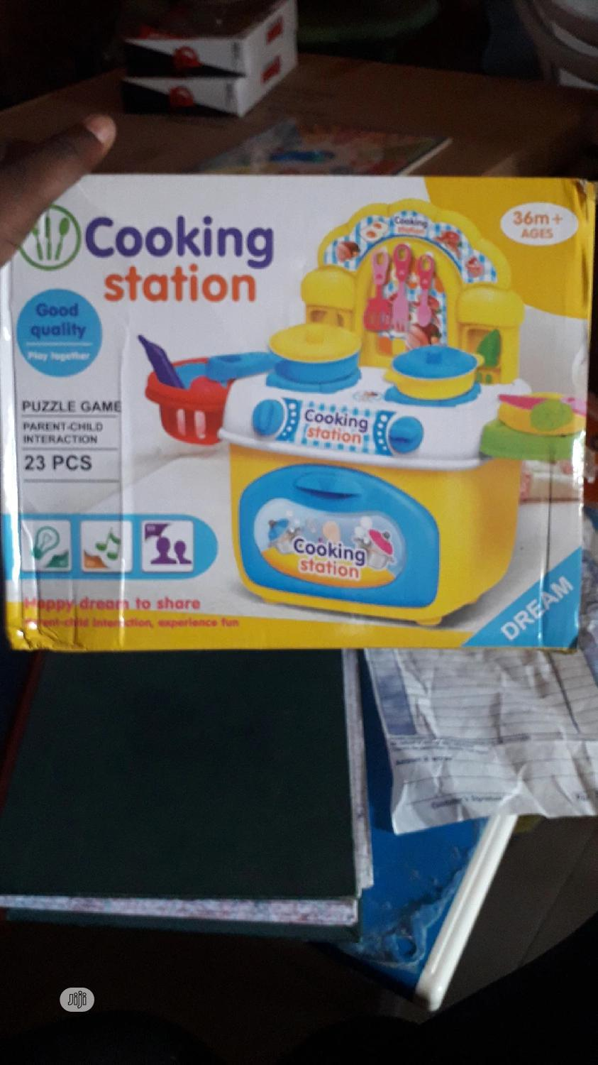 Kitchen Set | Toys for sale in Ajah, Lagos State, Nigeria
