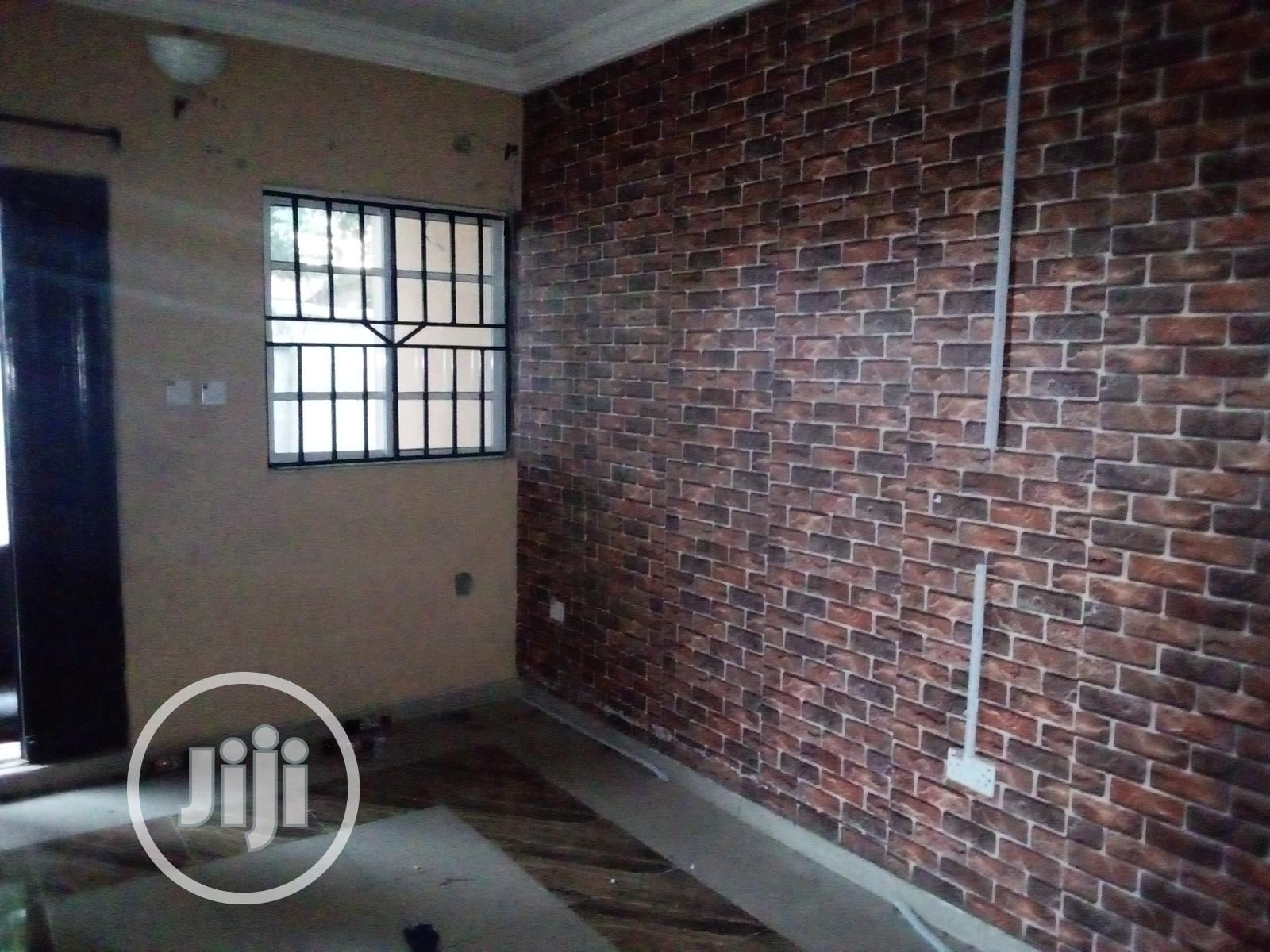 2 Bedrooms Bungalow for Rent Osogbo