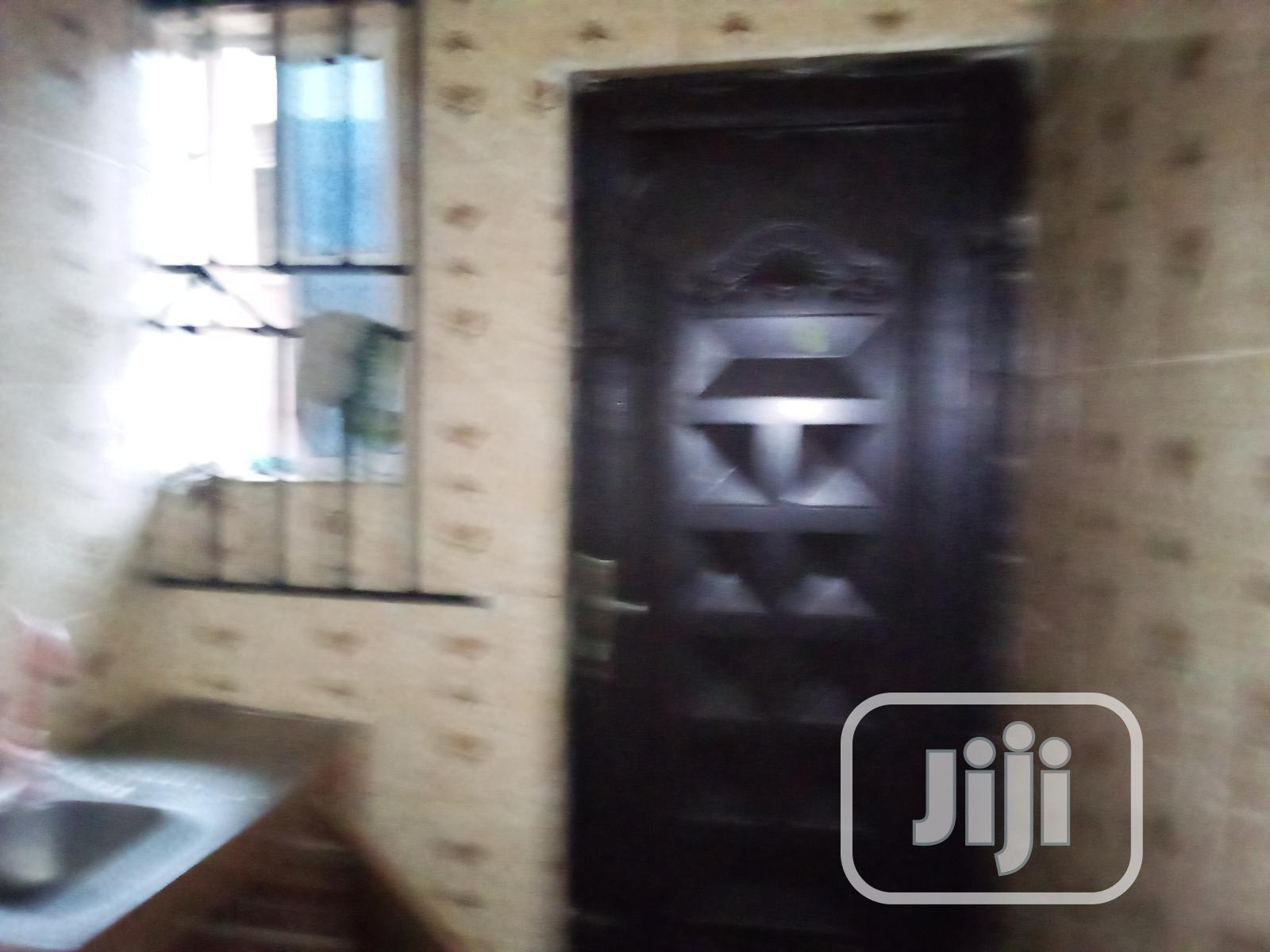 2 Bedroom Flat to Let at Okebaale Area, Osogbo