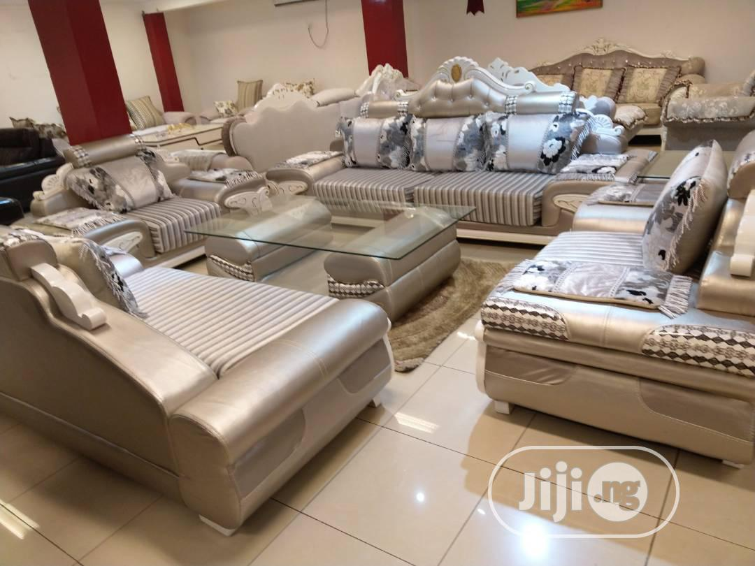 Newly Imported Sofa By Seven Sitters With Standard Quality