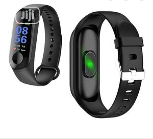 Havit Smart Bracelet Heart Rate Monitor   Smart Watches & Trackers for sale in Lagos State, Ikeja