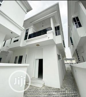 Newly Built Beautiful Four Bedroom Fully Detached Duplex | Houses & Apartments For Sale for sale in Lagos State, Lekki