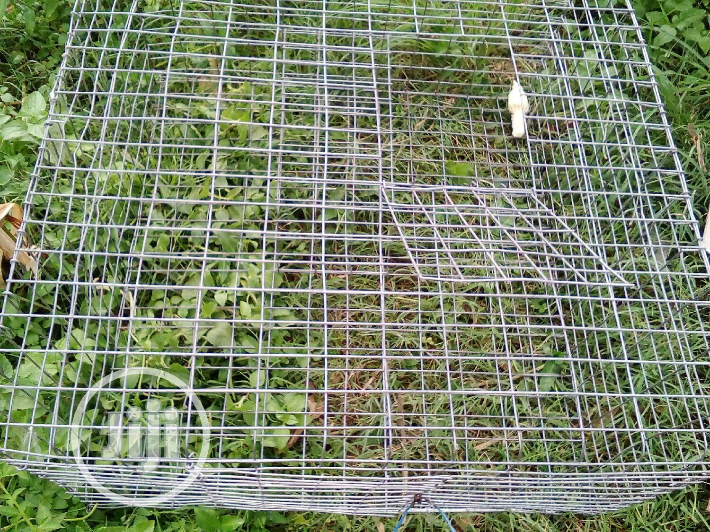 Rabbit Cage | Pet's Accessories for sale in Bwari, Abuja (FCT) State, Nigeria