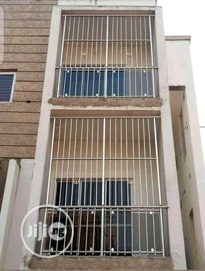 Burglary With Stainless   Building Materials for sale in Abuja (FCT) State, Jabi
