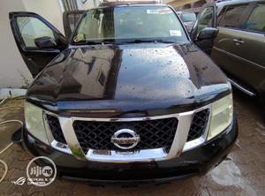 Nissan Pathfinder 2008 SE Black | Cars for sale in Delta State, Oshimili South