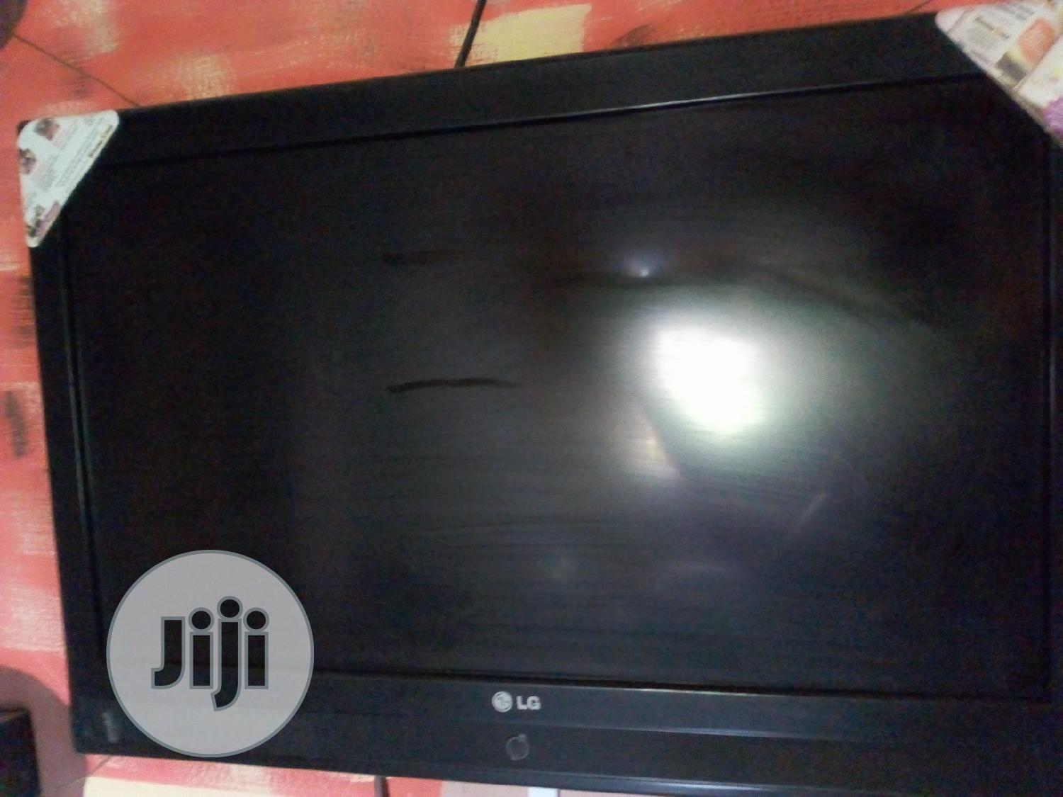 LG Television | TV & DVD Equipment for sale in Ifako-Ijaiye, Lagos State, Nigeria