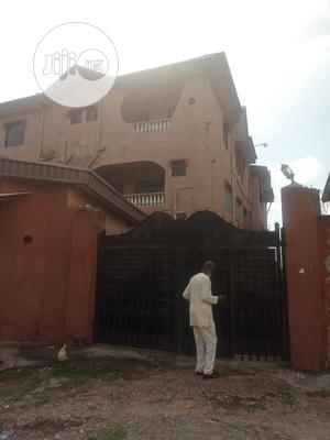 Off Okota Road Isolo,6 Nos 3bedroom Flat With of C of O   Houses & Apartments For Sale for sale in Lagos State, Isolo