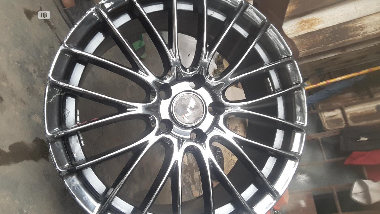 18inch For Lexus, Camry, Highlander, Hyundai Eyc