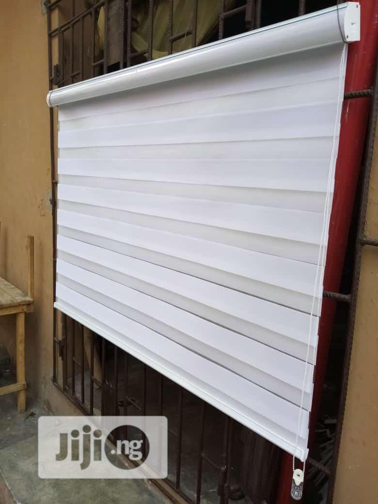 Archive: Quality Imported Window Blinds