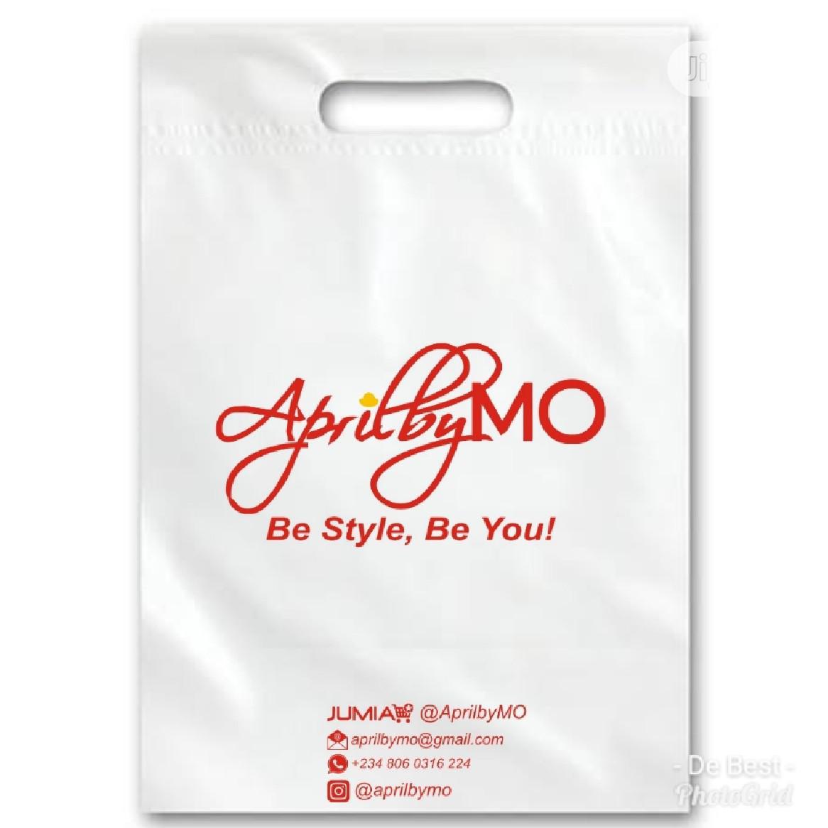 Shopping Nylon Bags Printers In Lagos