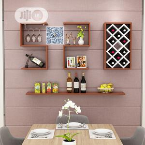 Wine Storage Shelf | Furniture for sale in Lagos State, Lekki