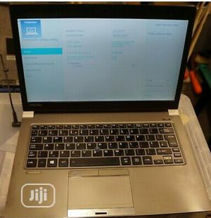 Laptop Toshiba Z30 4GB Intel Core i5 SSD 128GB   Laptops & Computers for sale in Abuja (FCT) State, Asokoro