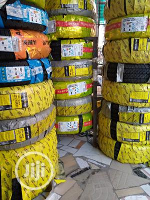 Dunlop, Austone, Maxxis, Joyroad Car&Jeep | Vehicle Parts & Accessories for sale in Lagos State, Lagos Island (Eko)