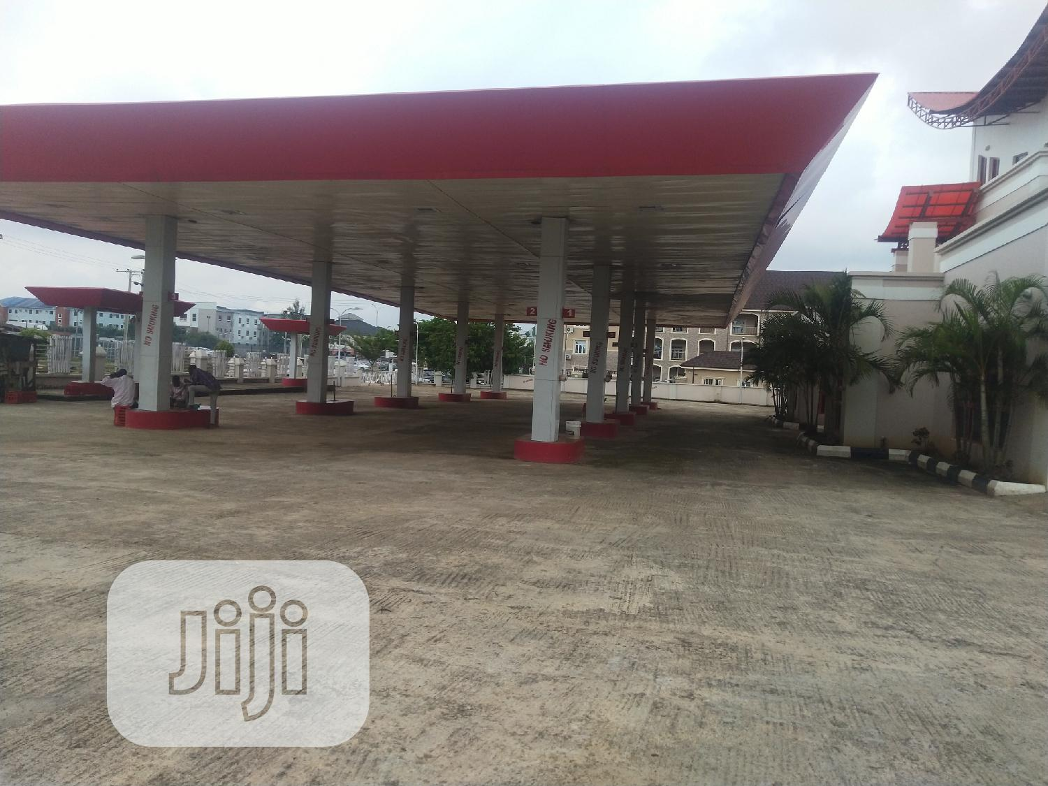Ultra Modern Filling Station Of 24 Pumps & Mini Plaza 4sale   Commercial Property For Sale for sale in Mabushi, Abuja (FCT) State, Nigeria