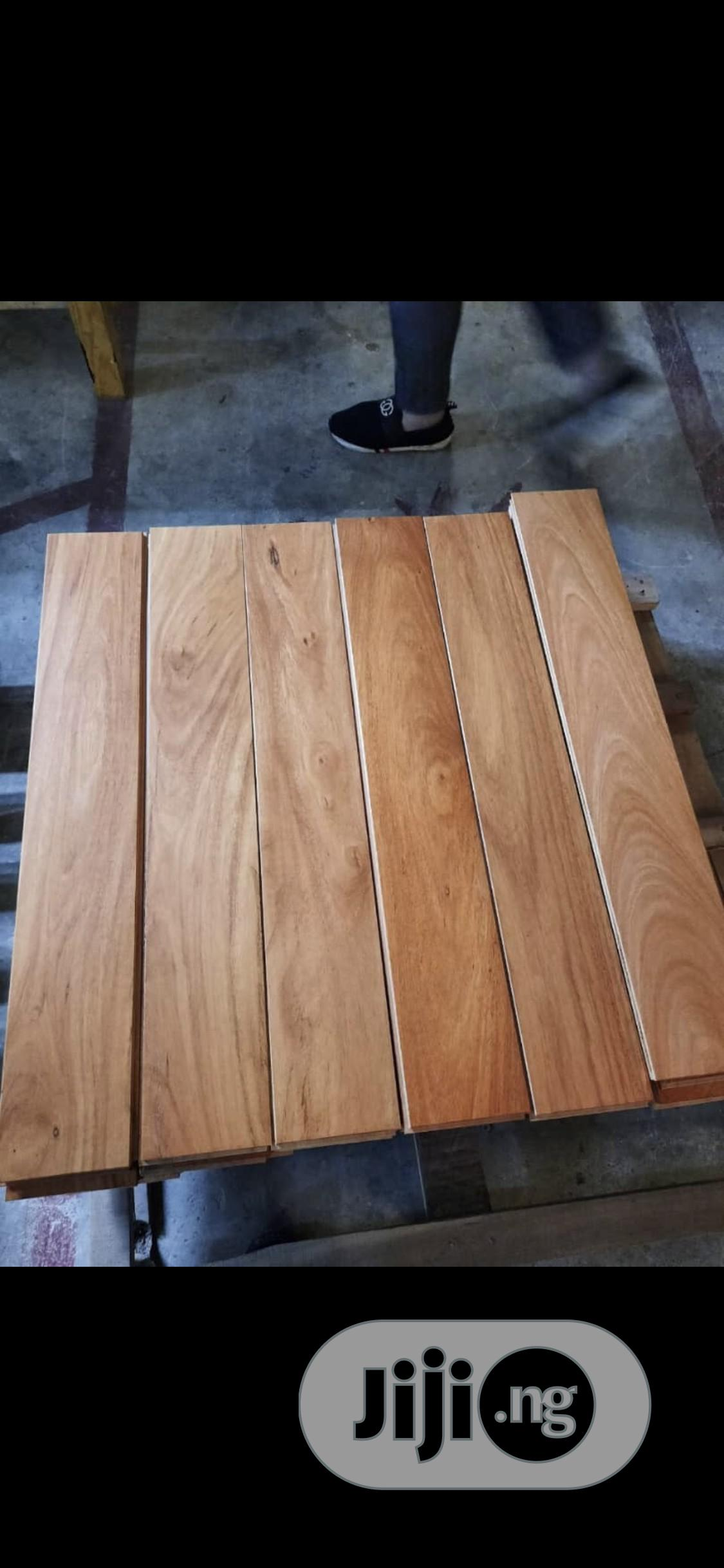 Wood Flooring   Building & Trades Services for sale in Asokoro, Abuja (FCT) State, Nigeria