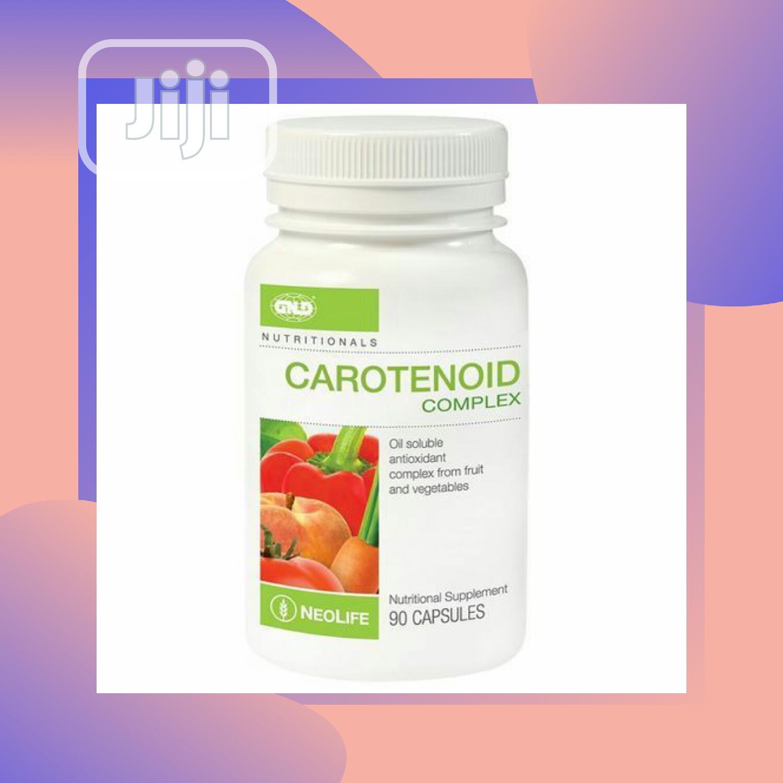 Archive: Carotenoid Complex (90 Capsules)