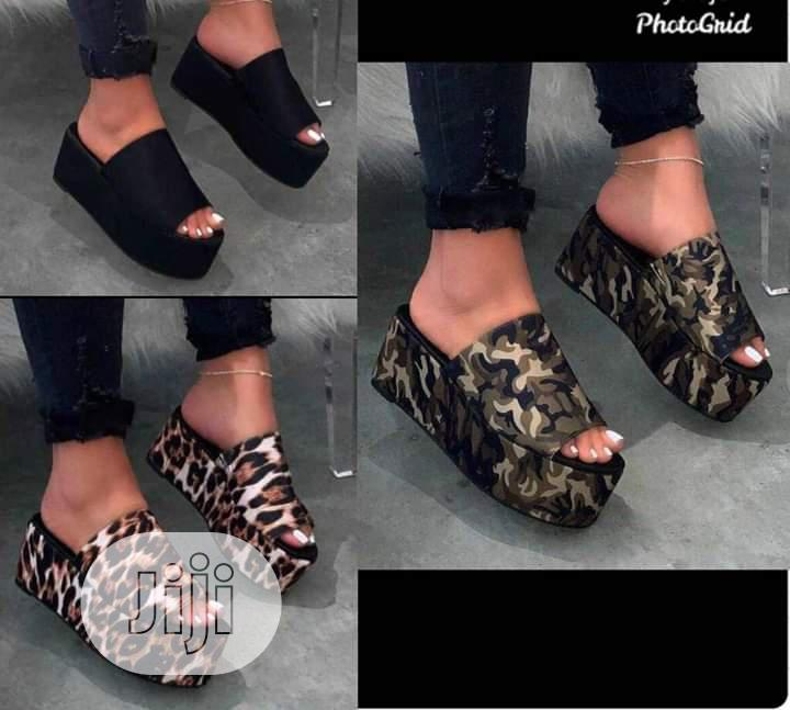 Gucci Designers Slippers | Shoes for sale in Lagos Island, Lagos State, Nigeria