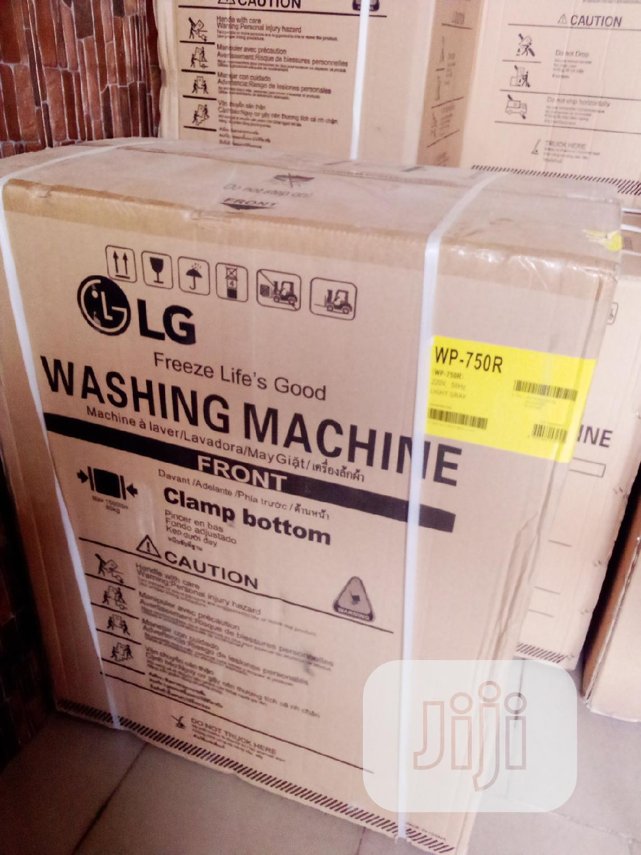 7.5kg KG Washing Machine